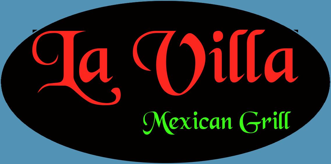 La Villa Huffman Mexican Restaurant
